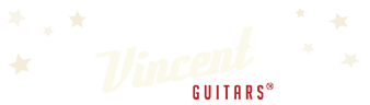 Vincent Guitars