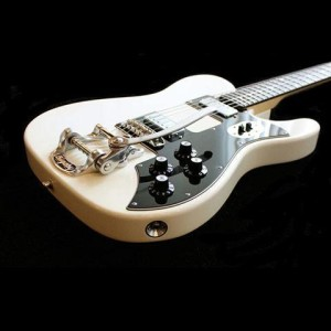 Vincent Thundercaster - Vintage White whole